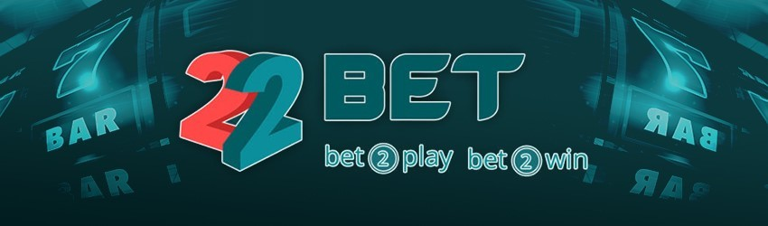How to deposit in 22Bet