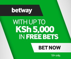 How to bet in BetWay