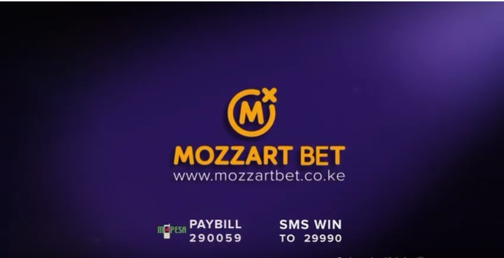 How to deposit in MozzartBet