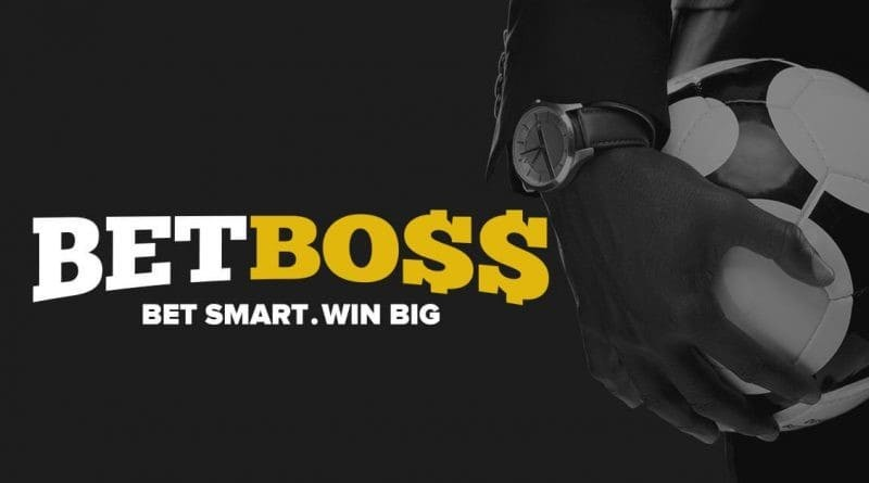 How to bet in BetBoss